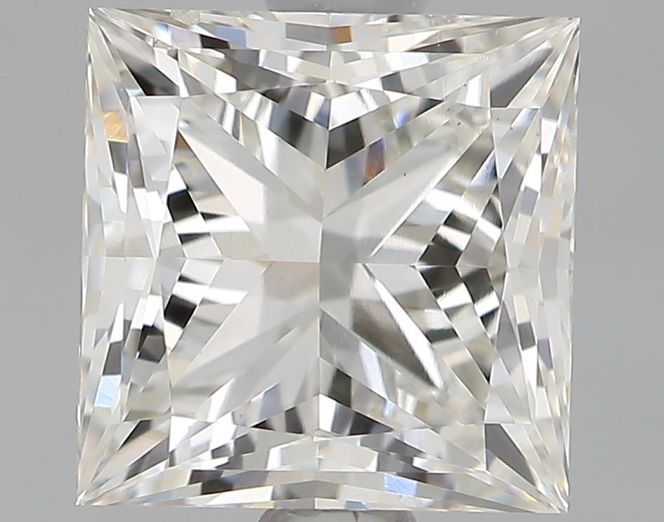1.50 Carat I-VS1 Ideal Princess Diamond