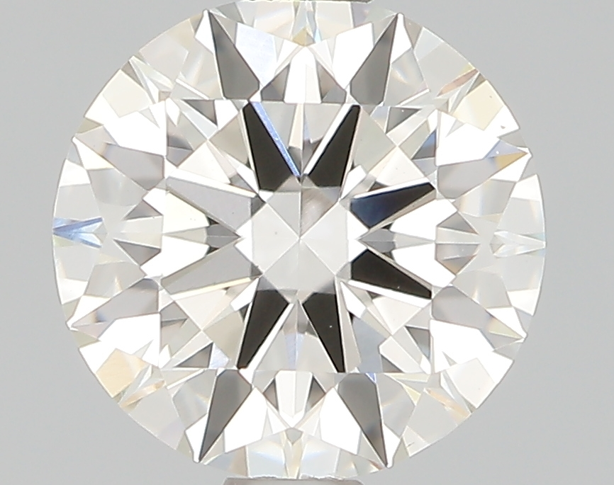 1.10 Carat I-VS1 Ideal Round Diamond