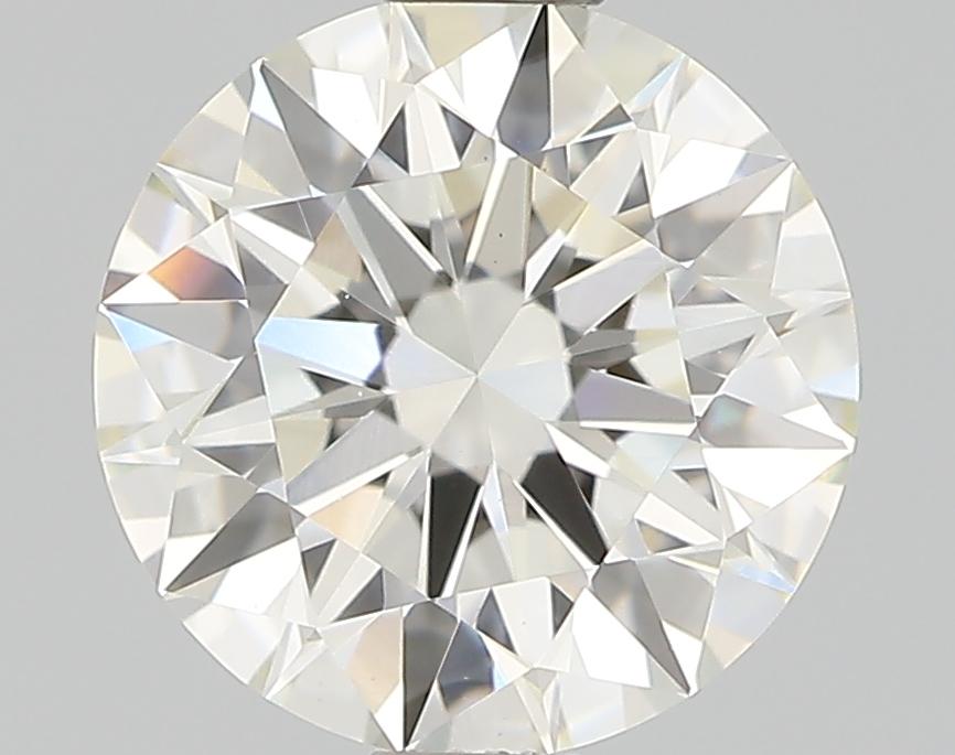 1.11 Carat I-VS1 Ideal Round Diamond