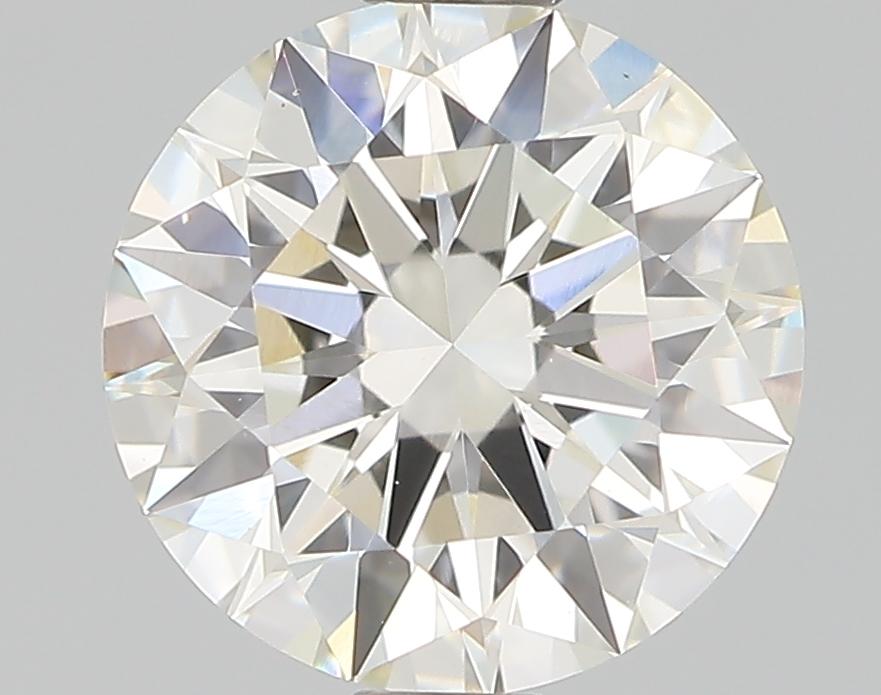 1.14 Carat I-VS1 Excellent Round Diamond