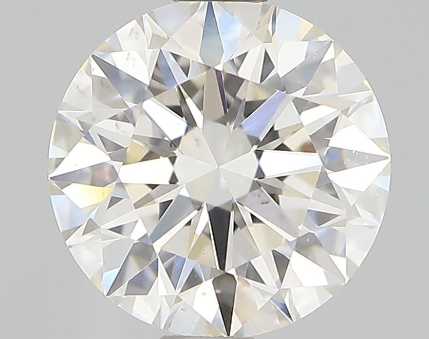 1.17 Carat I-VS2 Ideal Round Diamond