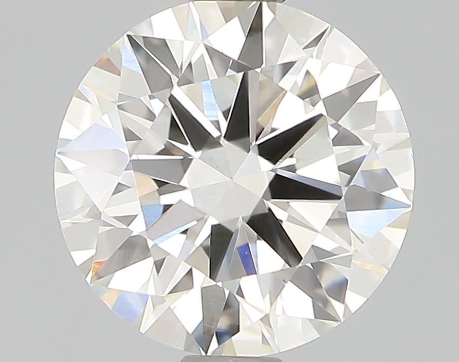 1.18 Carat I-VVS2 Excellent Round Diamond